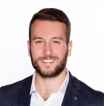 Real Estate Agent Oakville, Toronto Josh Bernard