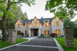 luxury real estate in oakville, mississauga, toronto, canada