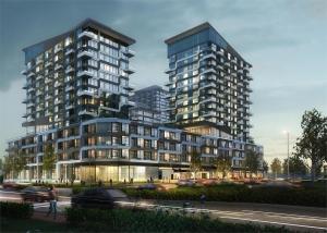 Oakville Condominium