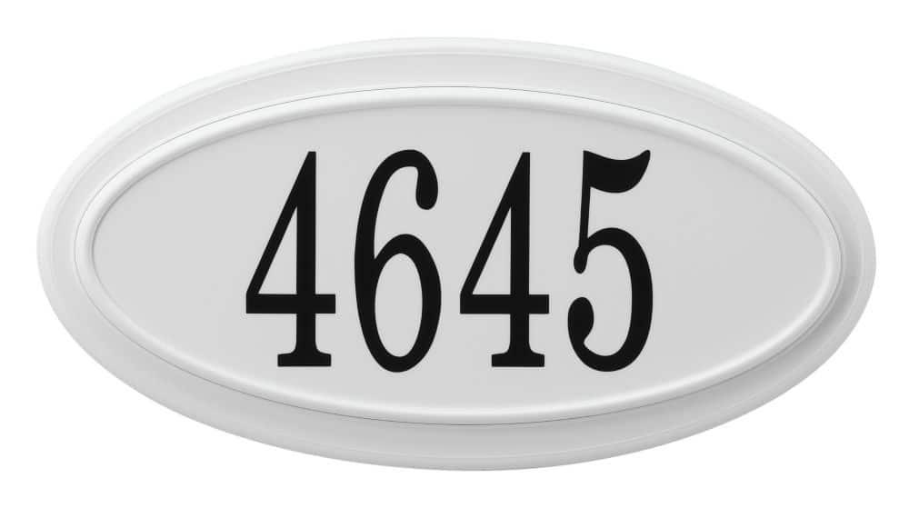 oakville-address-number