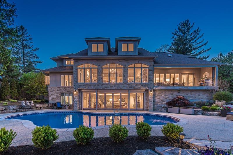 New Homes for Sale in Oakville, Burlington