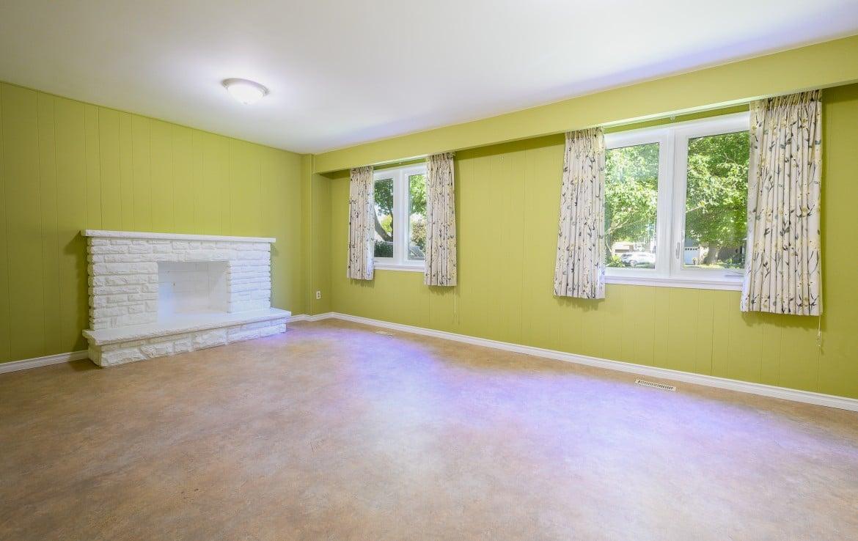 Bedroom featured at 1389 Saginaw Crescent, Mississauga, ON at Alex Irish & Associates