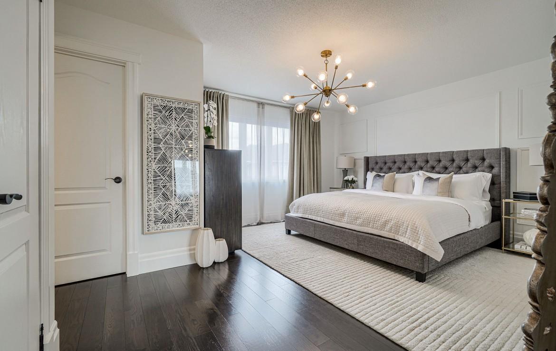 Bedroom featured at 3342 Moses Way, Burlington, ON at Alex Irish & Associates