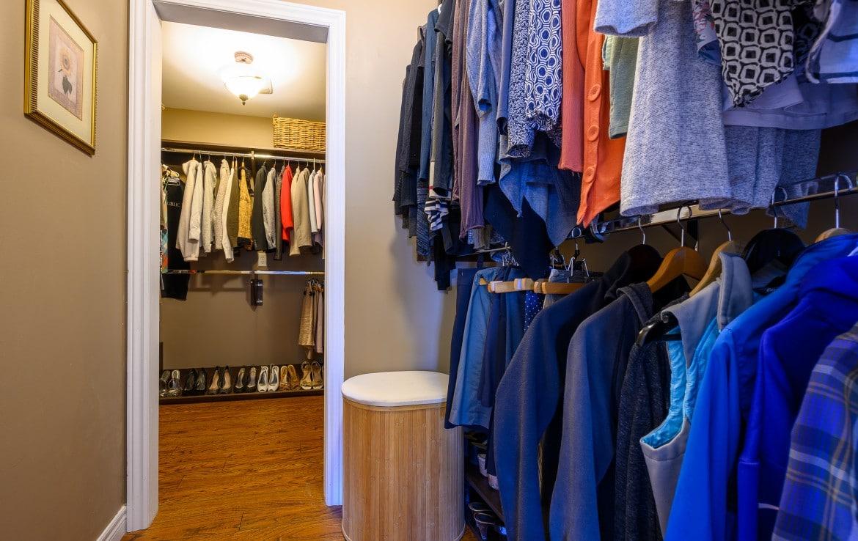 Dressing room featured at 379 Pettit Trail, Milton, ON at Alex Irish & Associates