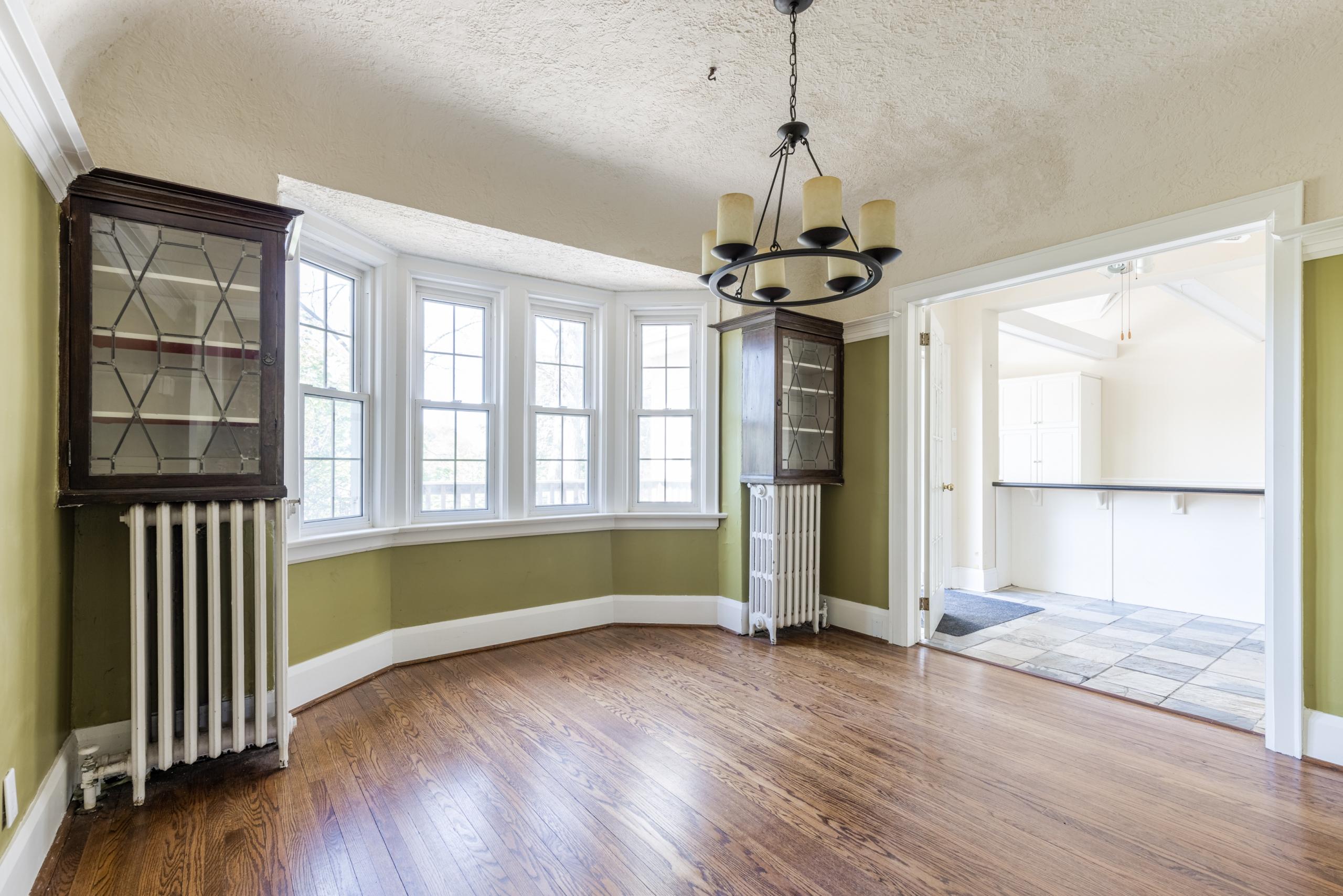 Living room featured at 416 Trafalgar Road, Oakville at Alex Irish & Associates