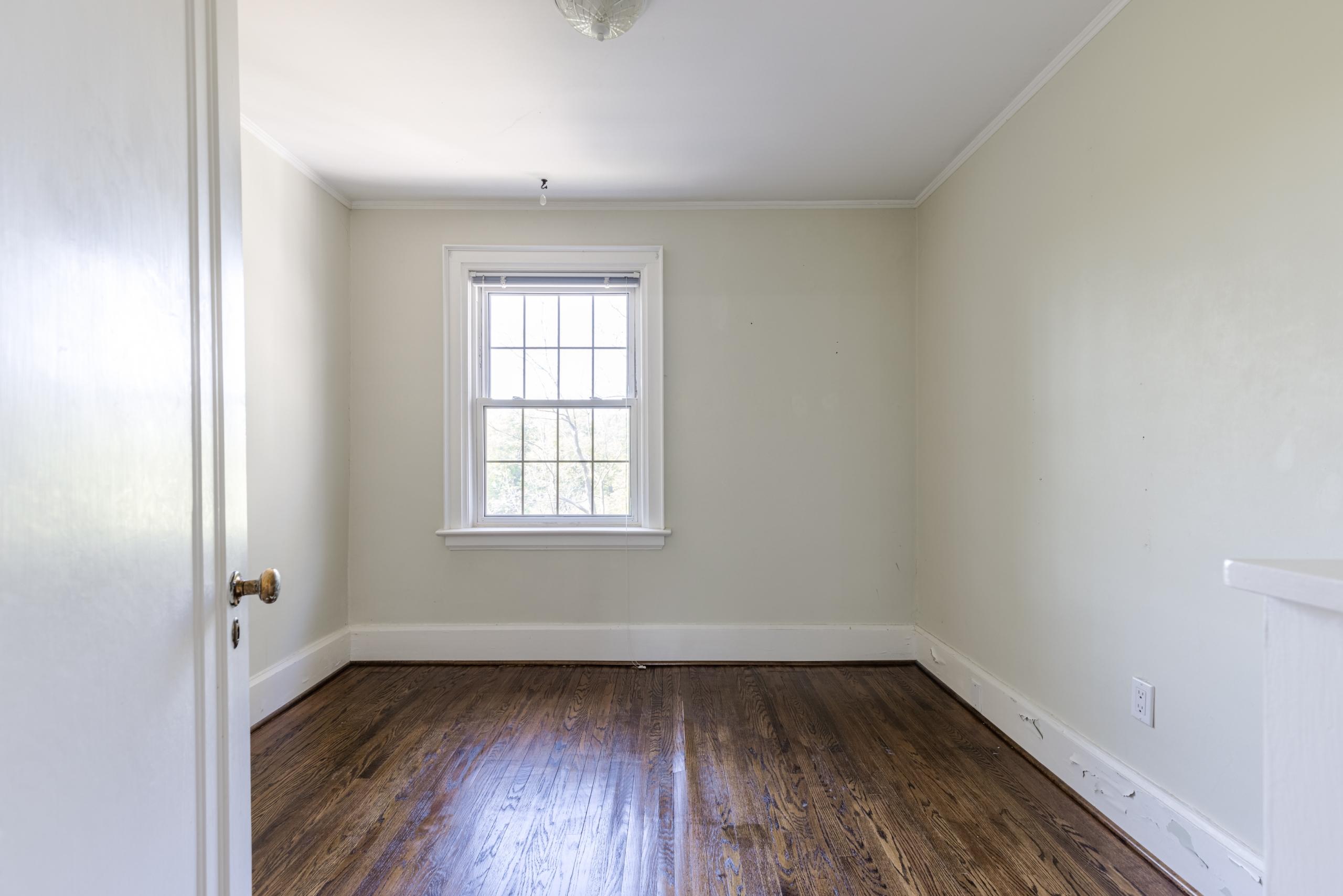 Bedroom featured at 416 Trafalgar Road, Oakville at Alex Irish & Associates