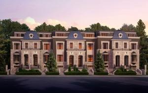 The Matheson Oakville by Alex Irish & Associates