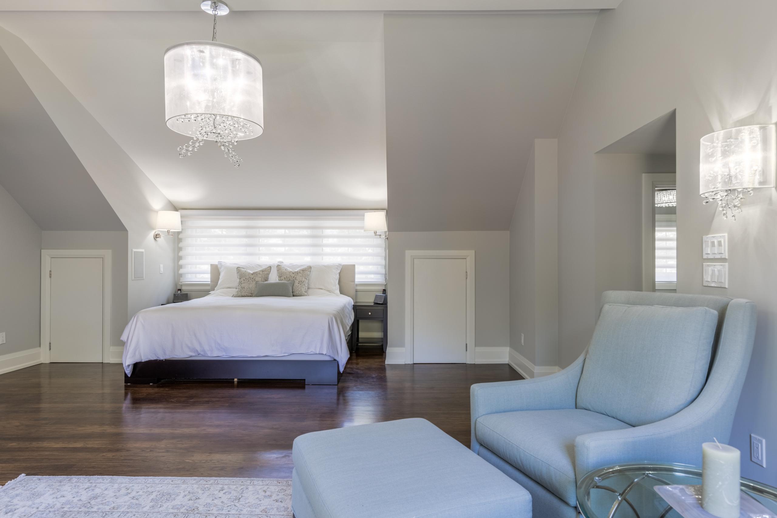 Bedroom featured at 1109 Morrison Heights Drive, Oakville at Alex Irish & Associates