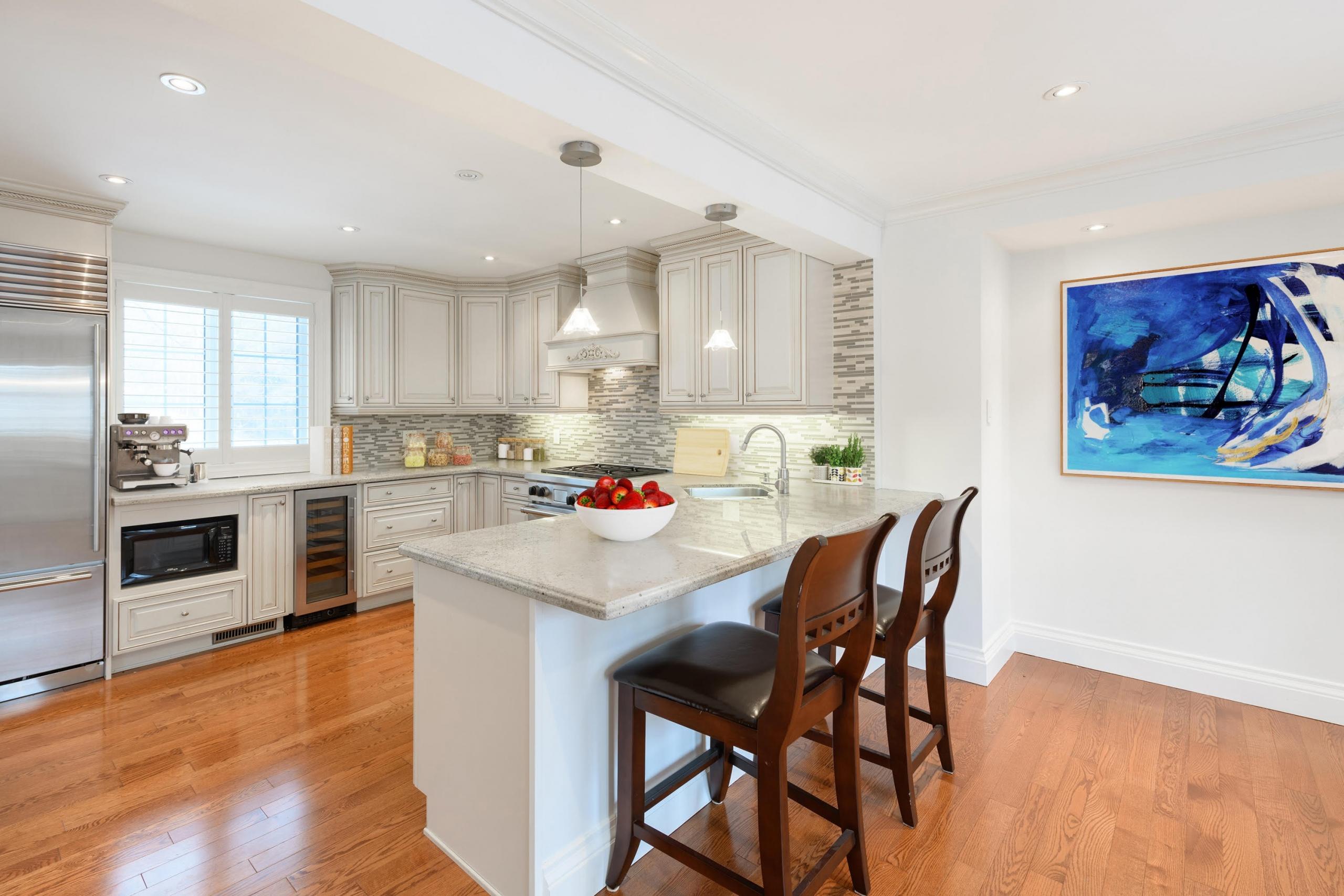 169 Morrison Road, Oakville at Alex Irish & Associates