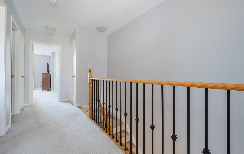 Living room featured at 10 – 3355 Thomas Street, Mississauga, ON at Alex Irish & Associates