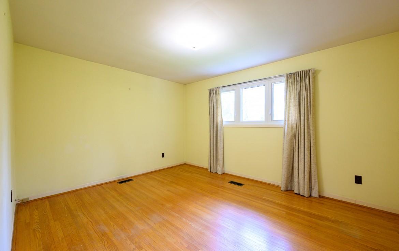 Bedroom featured at 1234 Kane Road, Mississauga at Alex Irish & Associates