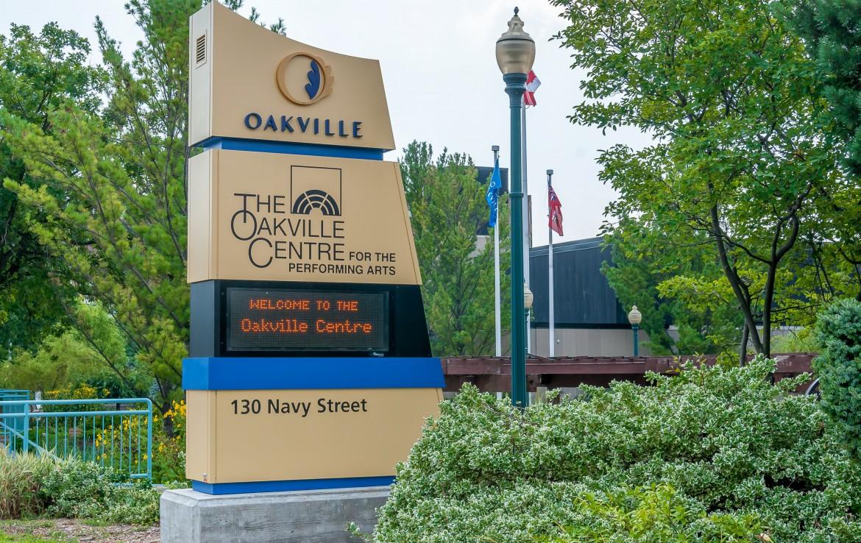 PH#2 - 100 Lakeshore Road E, Oakville at Alex Irish & Associates