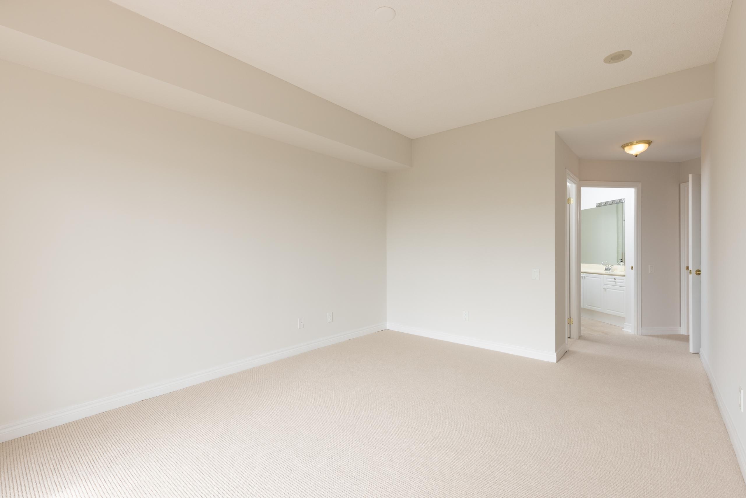 Bedroom featured at 508-40 Old Mill Road, Oakville at Alex Irish & Associates