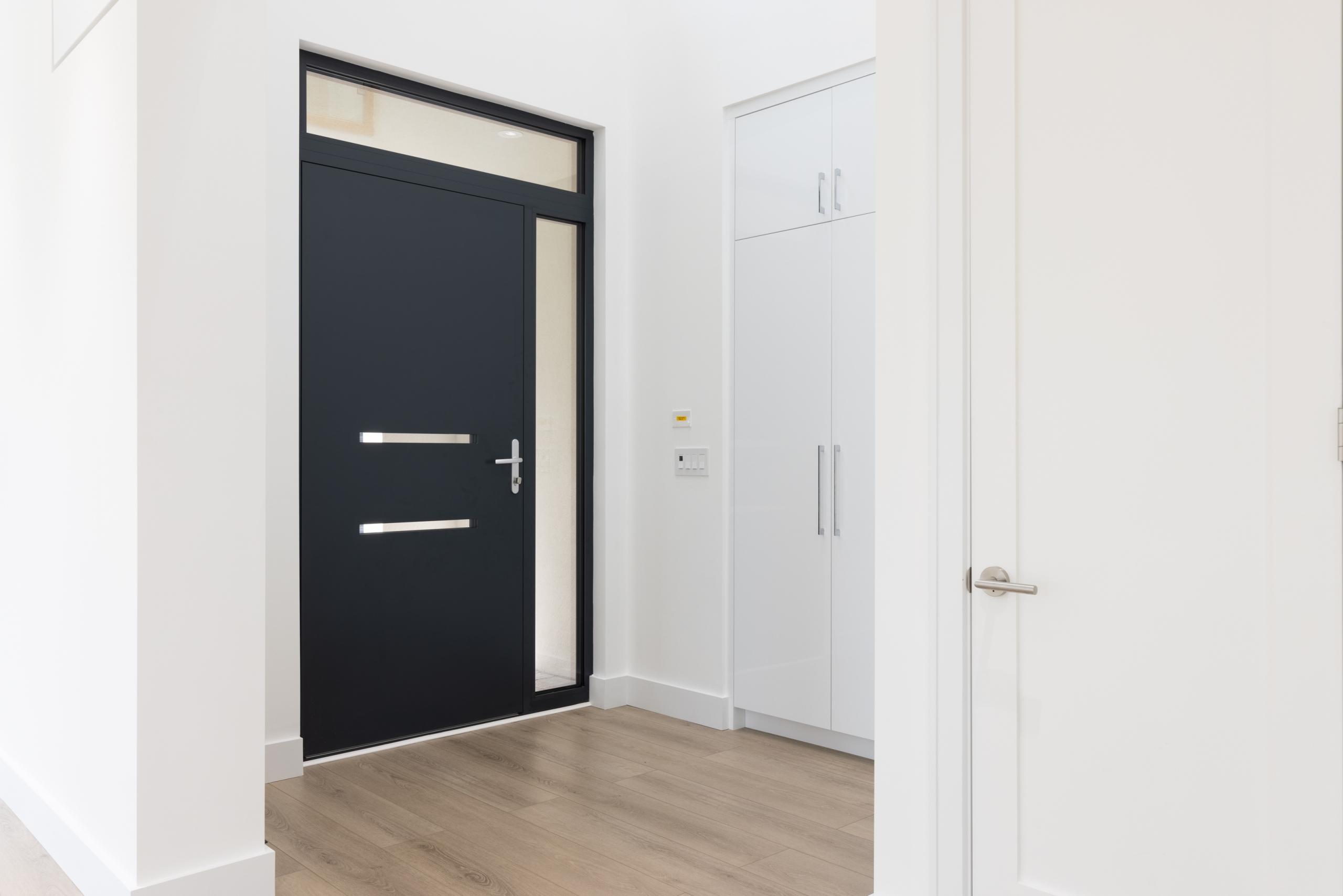 Entrance featured at 287 Sabel Street, Oakville, ON at Alex Irish & Associates