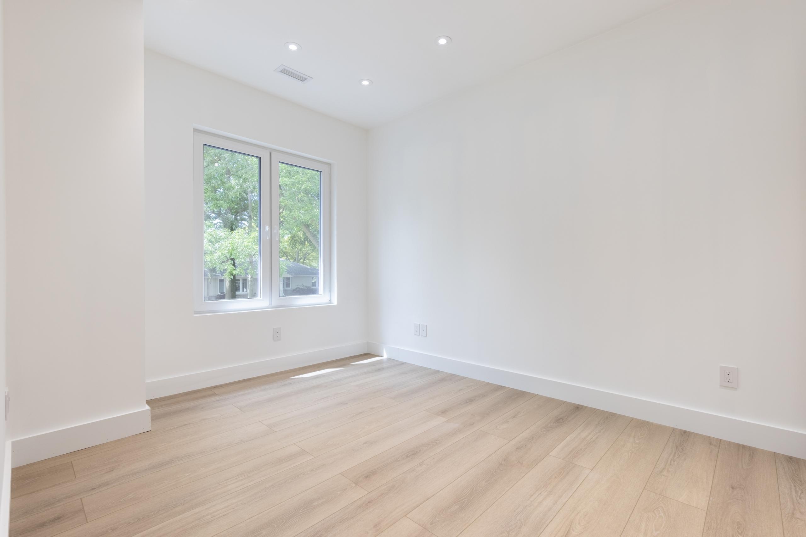 Bedroom featured at 287 Sabel Street, Oakville, ON at Alex Irish & Associates