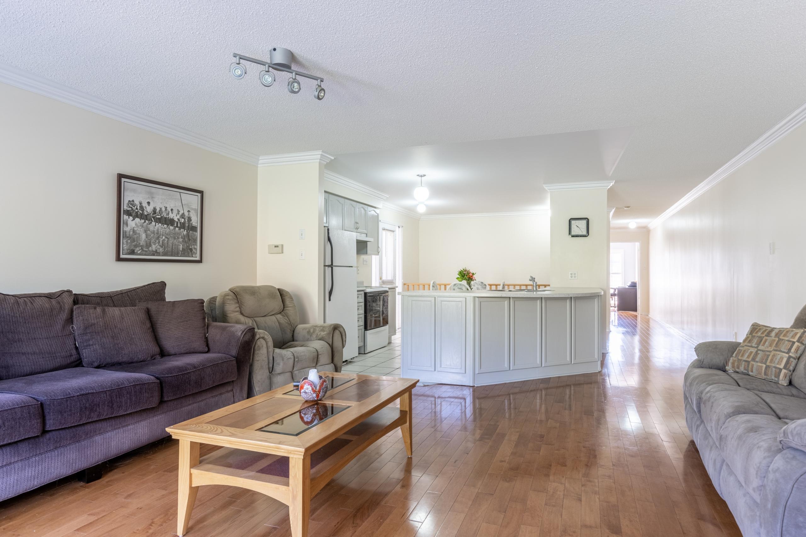 Living room featured at 343 Wildgrass Road, Mississauga, ON at Alex Irish & Associates
