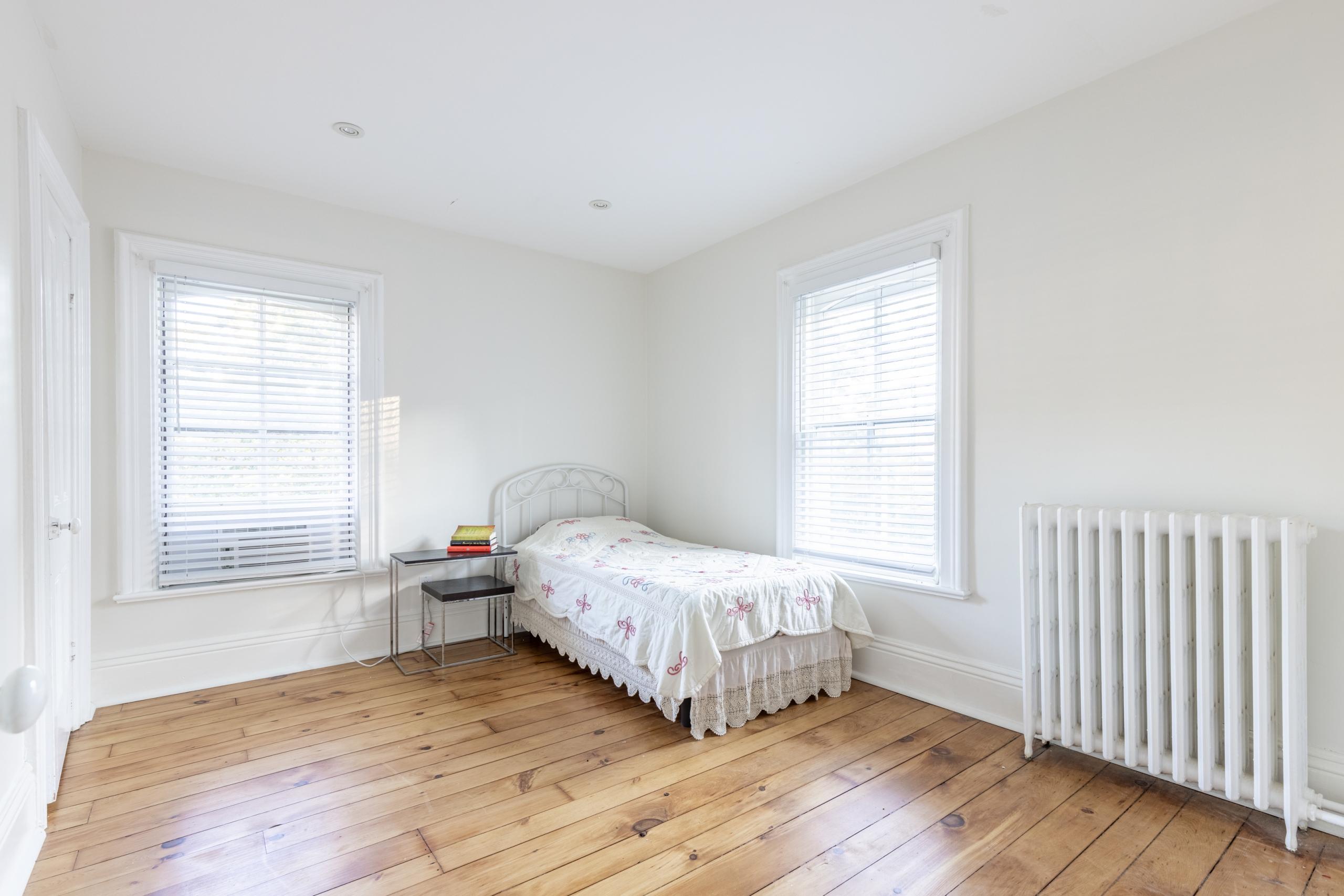 Bedroom featured at 349 Trafalgar Road, Old Oakville, ON at Alex Irish & Associates